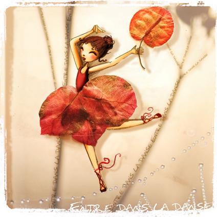 la fée danseuse