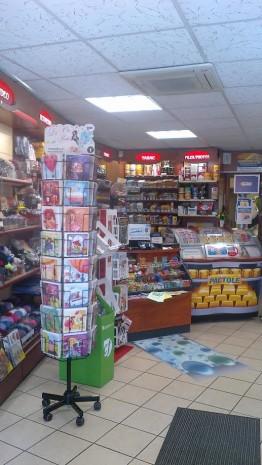 tabac presse jeux 2, rue Jean Jaurès 03150 Varennes sur Allier