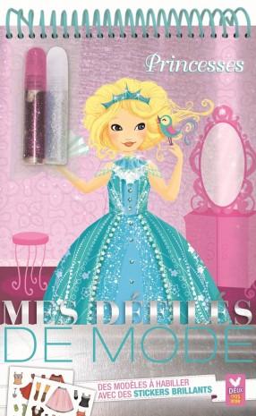 mes défilés de mode de princesse
