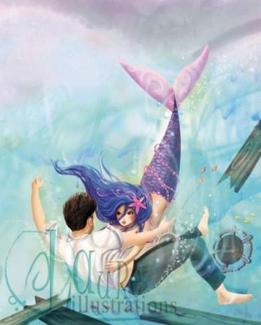 Projet illustré par Laure Phelipon