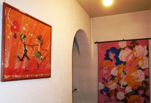 original de la machine d 39 octave chez saeko ptit blog d 39 une illustratrice jeunesse. Black Bedroom Furniture Sets. Home Design Ideas
