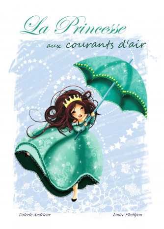 La princesse aux courants d'air