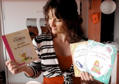les toris livres au édition jouvence