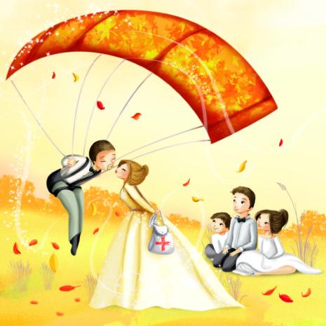 davis faire-part mariage