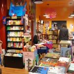 librairie rêv'en pages