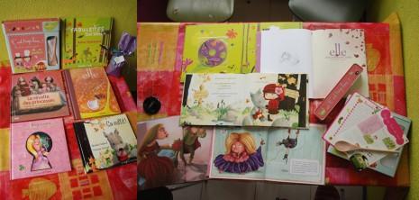 livres jeunesse des copines illustratrices et auteurs