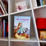le voyage de Ciboulette petite princesse