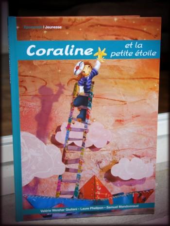 Coraline et la petite étoile