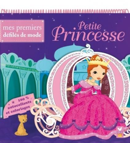mes défilés de mode : pette princesses